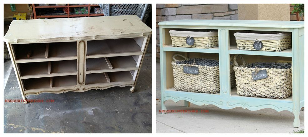 The Best DIY S Upcycled Furniture Projects And Tutorials By