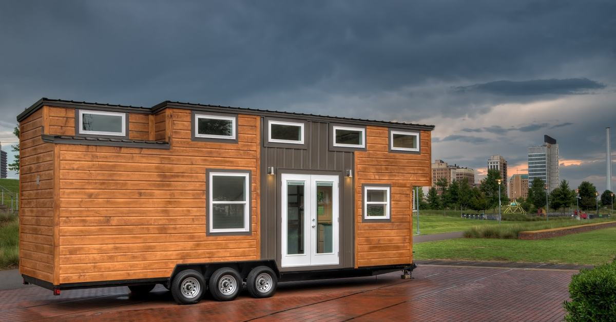 Tiny House Avantages Et Inconv Nients Build Green