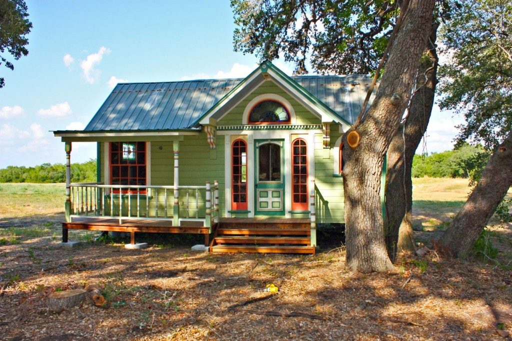 Tiny House Les Mod Plus Originaux Blog Gamping Camping