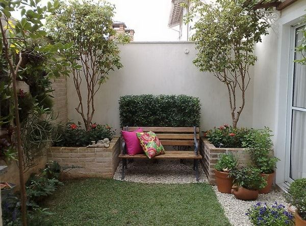 Tips Para Decorar Jardines Decoraci N De Patios Y