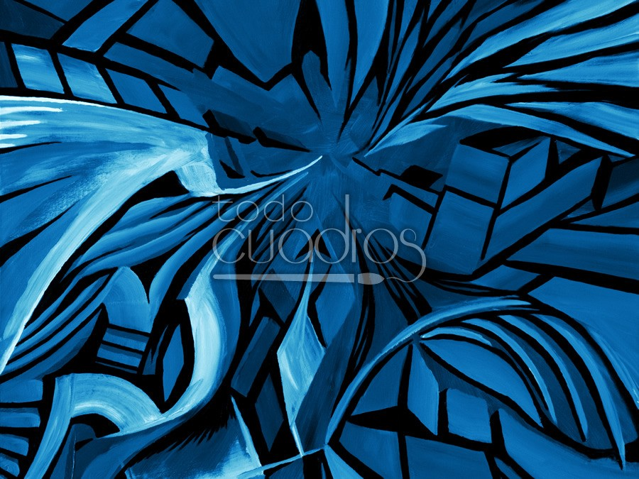 Tonos De Azul Azules On PureVolume Artist 99229498 1583421 A1group