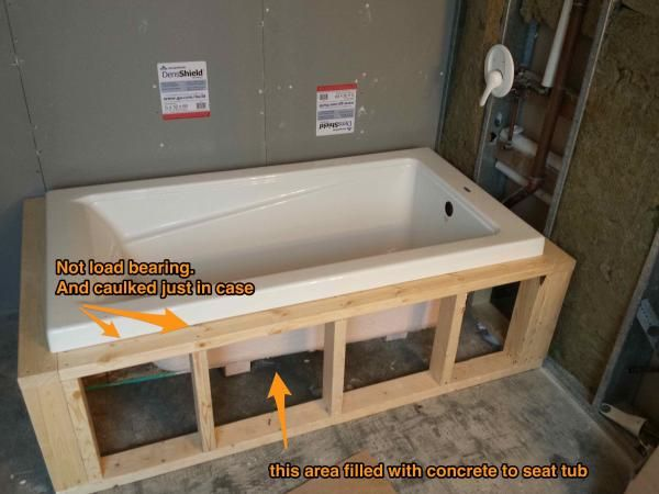 Tub Framing 12221 Irfanview