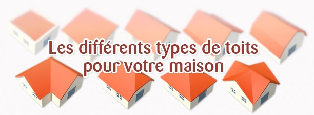 Type De Toiture Maison A1group Co