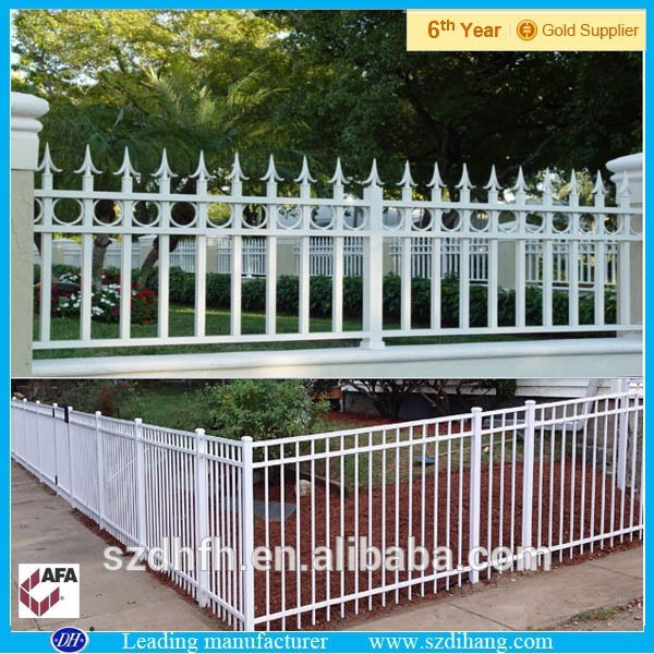Vallas Metalicas Para Jardin Great Valla De Ocultacin Con