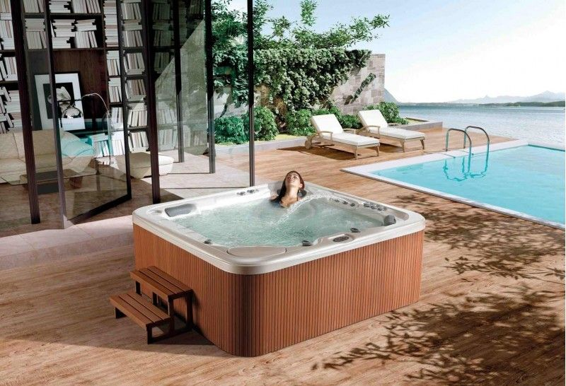 Web Del Hidromasaje Spa Pools Jacuzzi En