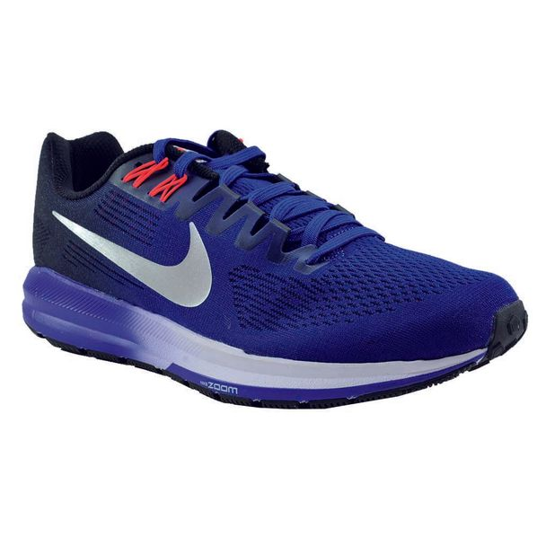 21 Zoom Zapatillas Hombre Structure Running Air