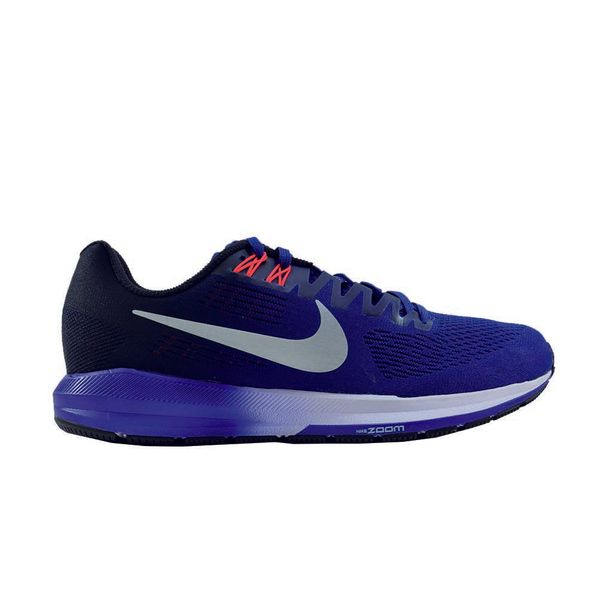 21 Zoom Zapatillas Hombre Structure Running Air Nike
