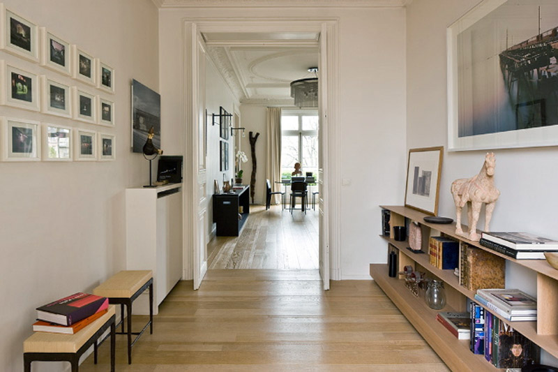 D Coration Hall Appartement Of Deco Entree