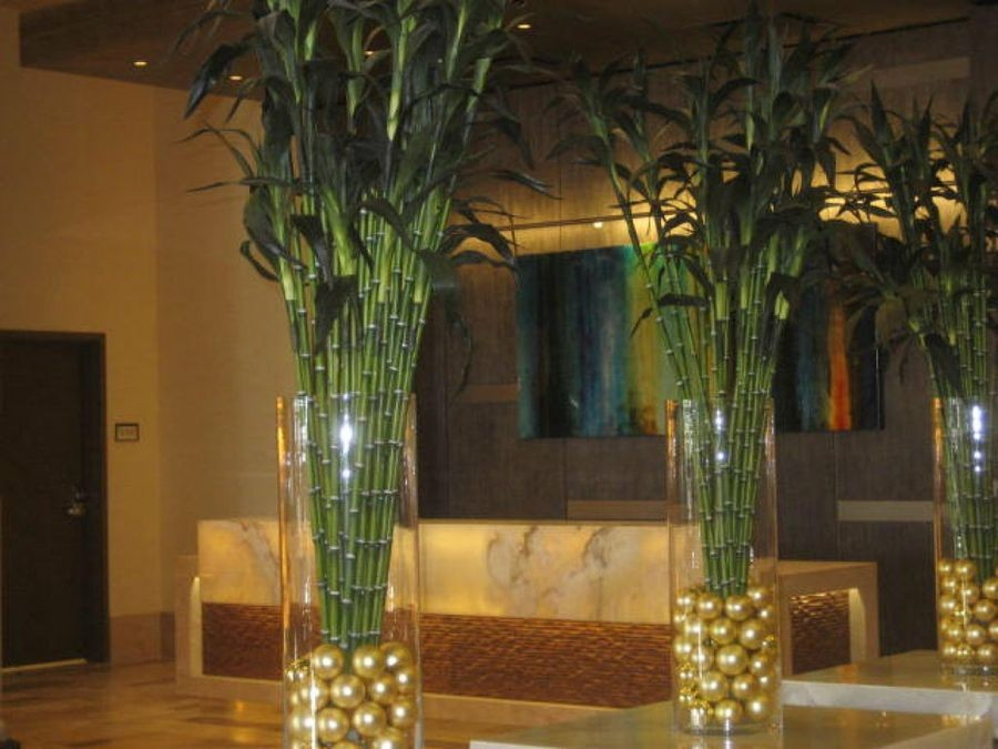 Decoracion Con Bambu A1group Co