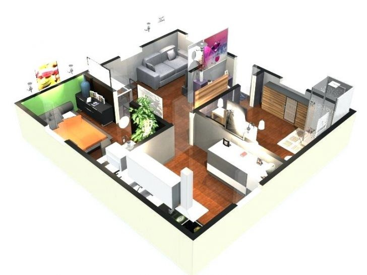 Siner Maison En 3d Une Homewreckr Co Gratuit 2 Comment