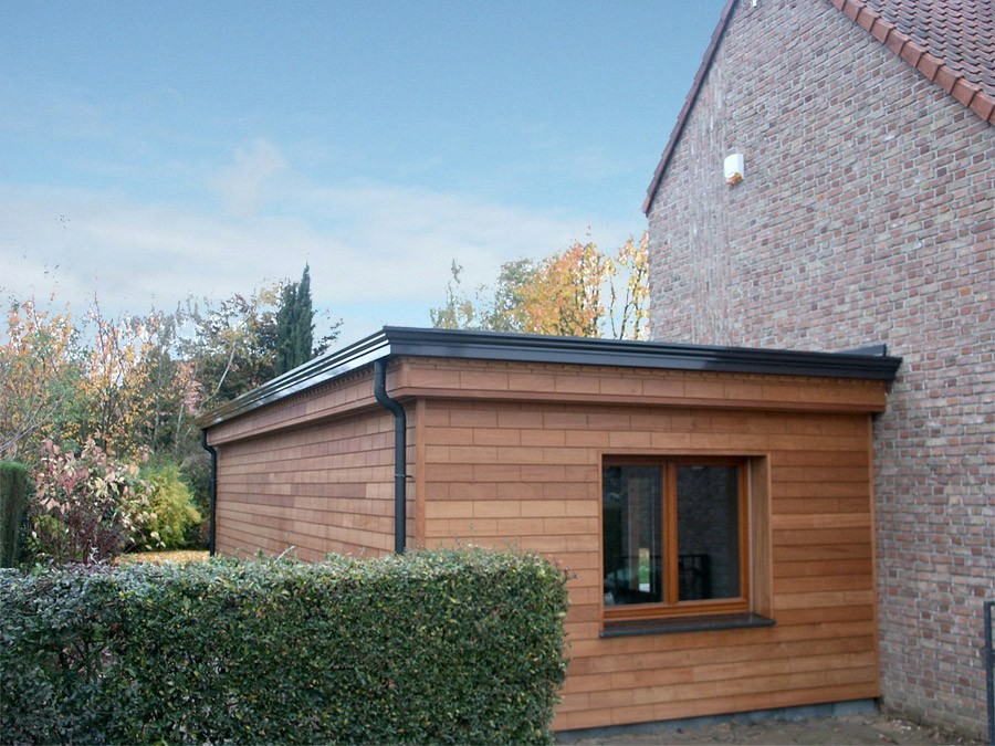 Extension Maison Design Latest Home Roof Pitched