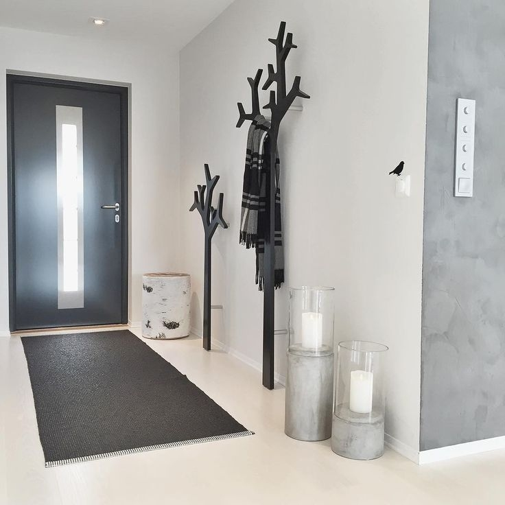 Hall D Entre Maison Amenagement Entree Luxe Idee