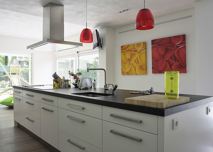 Ideas Para Decorar Cocinas Modernas 7 Crear Politify Us