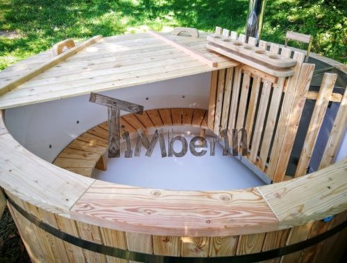 Jacuzzi Exterior Great Spa Washington With