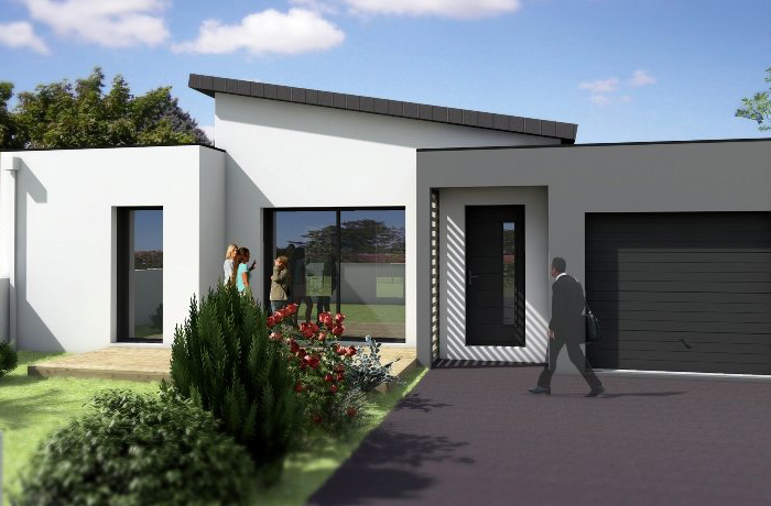 Maisons Privat Constructeur De Individuelles 5 Decorating