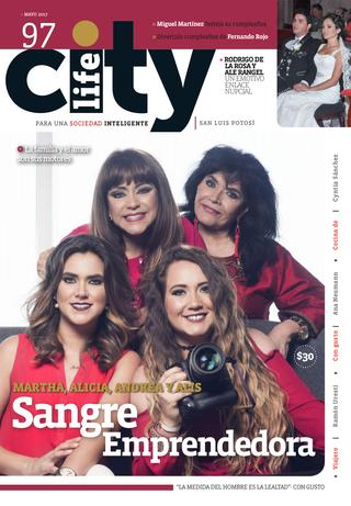 Marzo 2017 By City San Luis Issuu