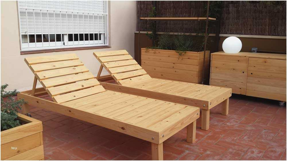 Muebles Con Palets Para Terraza Top Adems With