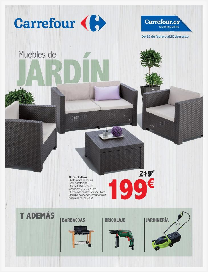 Muebles De Jardin Baratos Jard N 2016 A1group Co Politify Us