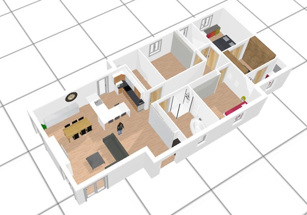 Plan Appartement En Ligne A1group Co