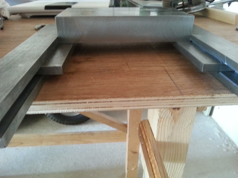 Scie Sur Table Fabrication Maison Design Apsip Com