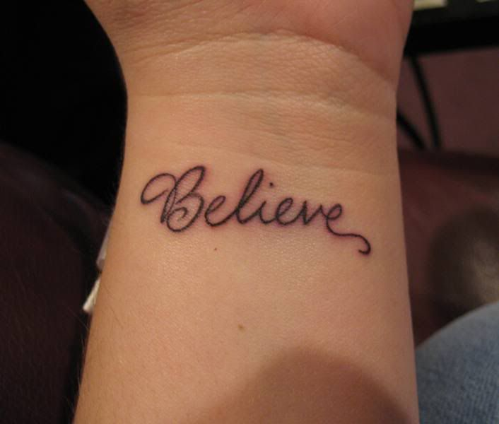 Small And Cute Tattoo Design Ideas For Girls