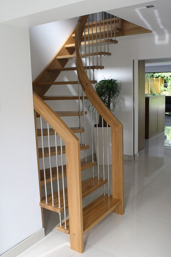 Superb Staircase Design Ideas To Make Your Home Sizzle